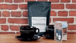 Starter-Paket Laigueglia<br>mit Tassen und handsigniertem Zine