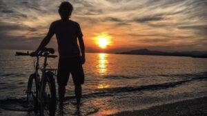 Meine fünf einfachen Dinge die Du tun kannst